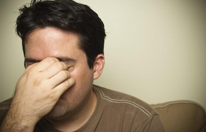 علت آبریزش بینی هنگام سرماخوردگی