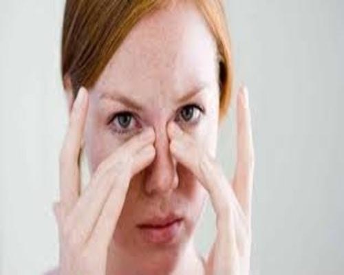 نحوه درمان ورم بعد از عمل جراحی بینی