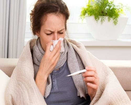 سرماخوردگی پس از جراحی بینی