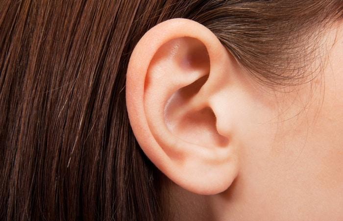 بهداشت گوش