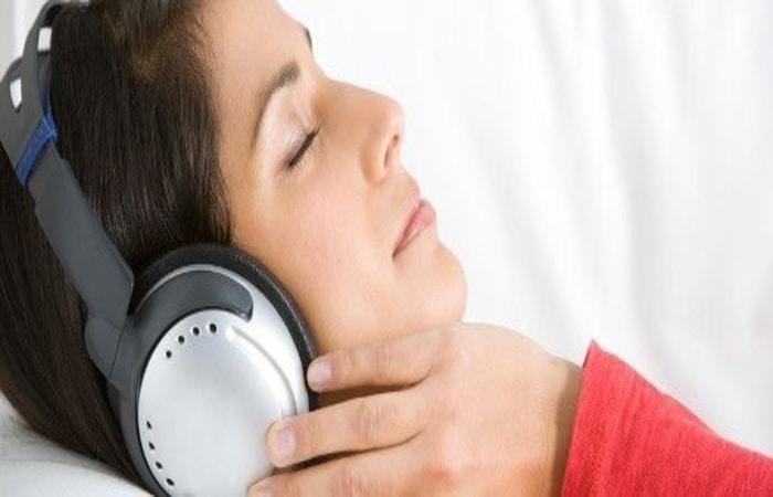 آسیب هندزفری به گوش