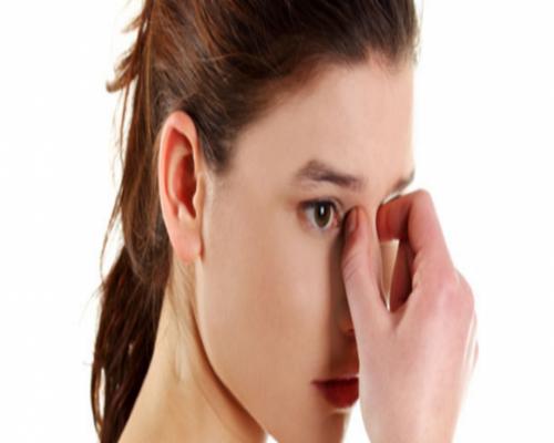 ماساژ بینی بعد از رینوپلاستی